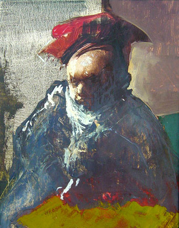 g_Nostradamus